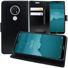 """Handy Schutzhülle Für Nokia 6.2/ Nokia 7.2 (2019) 6.3"""" Brieftasche Flip Case"""