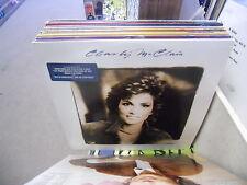 Charly McClain Self Titled S/T vinyl LP 1988 Mercury Records EX