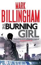 The Burning Girl (Tom Thorne Novels) [Paperback] [Mar 01, 2012] Mark Billingham