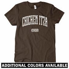Chichen Itza Mexico Women's T-shirt - Maya Mayan Yucatan Yucateco MX - S to 2XL