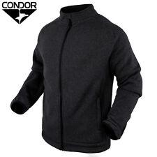 NEW! Condor 101050 Thermal Insulation Matterhorn Knitted Fleece Warm Jacket