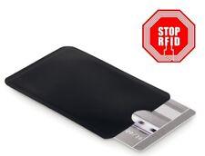 RFID NFC Schutzhülle Etui Kreditkarte EC-Karte Hülle Kartenhülle Ausweis Blocker