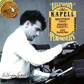 Khachaturian: Piano Concerto; Prokofiev: Piano Concerto No. 3; Liszt: Mephisto W