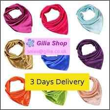 Nouveau top qualité carré foulard de soie cou bande mariage neckerchief gros