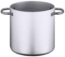 Suppentopf, Kochtopf, Topf, Aluminium, Serie 6100, 36,0-100,0 Liter, hohe Form