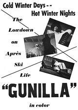 Gunilla - 1971 - Movie Poster