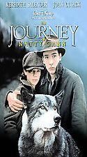 The Journey of Natty Gann (VHS, 2002)