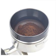 Espresso Coffee Dosage Ring Cafe Accessories 58mm Portafilter Basket Equipment