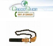Chiave per filtro olio a catena