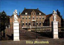 Villa Maasdonk Holland Niederlande Nederlande Postcard Region NULAND ungelaufen