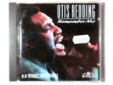 OTIS REDDING Remember me cd BOOKER T. JONES ISAAC HAYES
