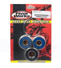 Rear Wheel and Seal Kits SB Honda VFR 750F/800 Interceptor - PWRWS-H07-000
