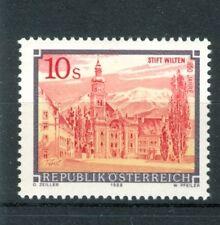 Austria - Osterreich 1988 - Mi.1915 - Regular Issue