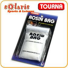 TOURNA Rosin Bag Grip Drying Powder for Tennis Racquet Golf Cricket Badminton