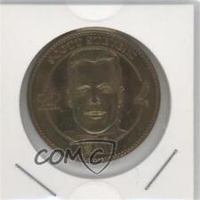 1997 McDonald's Team Canada Olympic Hockey Coins #SSRZ Scott Stevens Rob Zamuner