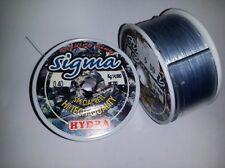 MONOFILO SIGMA HYDRA, SPECIAL REEL - 200mt