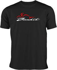 Bandit T-Shirt für Suzuki Motorrad Fans - Motiv 1