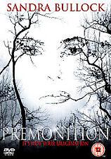 Premonition (DVD, 2007)
