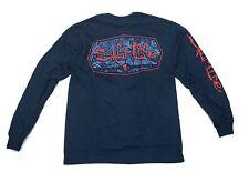 5f436c12e Salt Life Men's Water Fix Long Sleeve Shirt