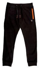Fox Black Orange Joggers leichte Jogginghose Angelhose Hose Bekleidung