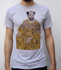 Gustav Klimt T shirt Artwork