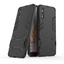 fin résistant rigide design ANTI CHOCS étui pour téléphone pour Huawei P10