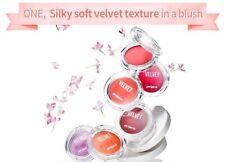 PERIPERA Velvet Cheek Blush  CHOOSE COLOUR cream