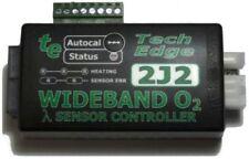 Wide Band Lambda system with bosch wideband O2 sensor