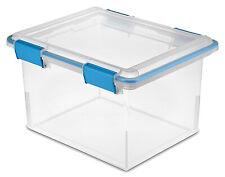19334304 Gasket Storage Box, 32-Qt. - Quantity 4