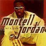 Let's Ride by Montell Jordan  (Cassette) SEALED NEW (GS8)