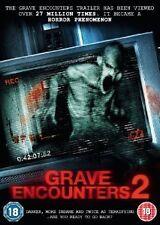 Grave Encounters 2 (DVD, 2013)