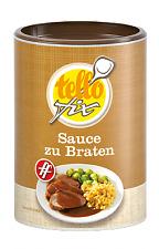 Soße zu Braten / FF Sauce, dunkle vielseitige Sauce - tellofix (1,45 EUR pro l)