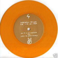 "agent orange 4 - John & Paul Healy - 7"" - NEUWARE"