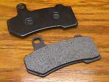 FRONT BRAKE PADS fit 2008 - FLT, FLHTCU, FLHR, FLTR, HARLEY DAVIDSON BIG TWIN 15
