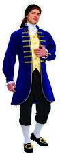Mens Aristocrat Period Halloween Costume