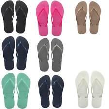 Havaianas Slim Black Kids Ss Summer Sandals