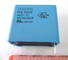 Condensadores de poliéster metalizado nominal X 0.68uf 250 V AC supresor de interferencias OL0165
