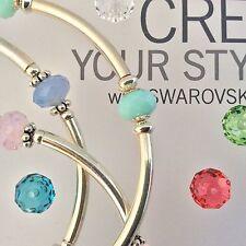 Genuine Swarovski® Crystal #5040 Briolette Beads 8mm - Choose Color - 2 PC. PK.
