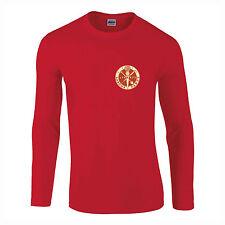 Jeremy Corbyn Labour Election Jezza LONGSLEEVE 10 Football Style T-Shirt to XXL