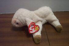 Ewey Ty Rare Original Beanie Baby Tags/Protector 1999!