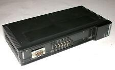 VERY NICE GE FANUC GENIUS BUS CONTROLLER IC655BEM510C
