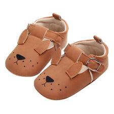 Infant Baby Boys Summer Sandals Casual Soft Sole Crib Pram Shoes Prewalker 0-18M