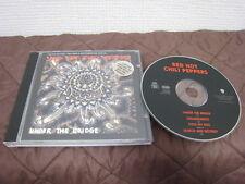 Red Hot Chili Peppers Under The Bridge Limited EU CD Single w Photo Frusciante
