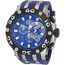Invicta 0906 Reserve Specialty II Scuba Blue Watch