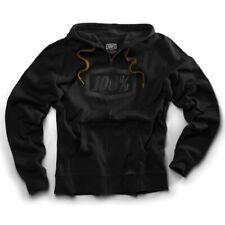 100% Syndicate Black Sweater Jacket - Black