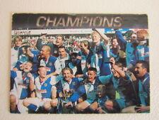 Merlin 1995 1996 Ultimate Premier League Football Cards  Variants (ef1)