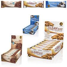 35,07€/kg All Stars Clean Bar Protein Eiweiss Bar (18x60g Box)