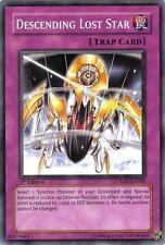Yu-Gi-Oh Yugioh Crimson Crisis CRMS Common Single Trap Cards 1st Mint!