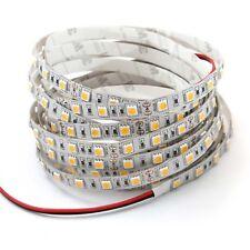 LED Stripe SMD IP00 4,8W/m 3000/4500/6500K Lichband Lichtschlauch Strip