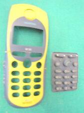 COVER per cellulare SIEMENS con tastiera WIND gialla bi